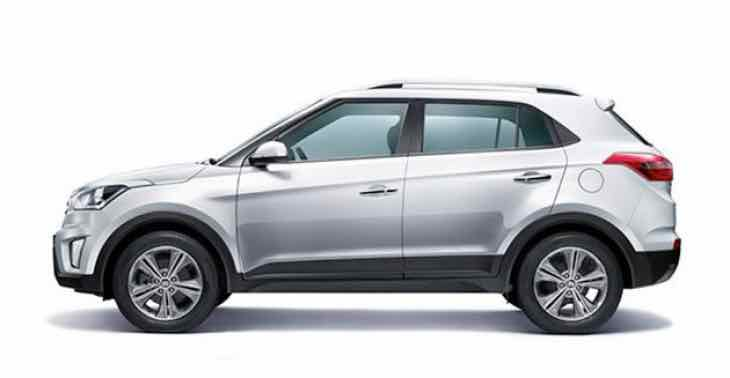 Hyundai Creta reviews