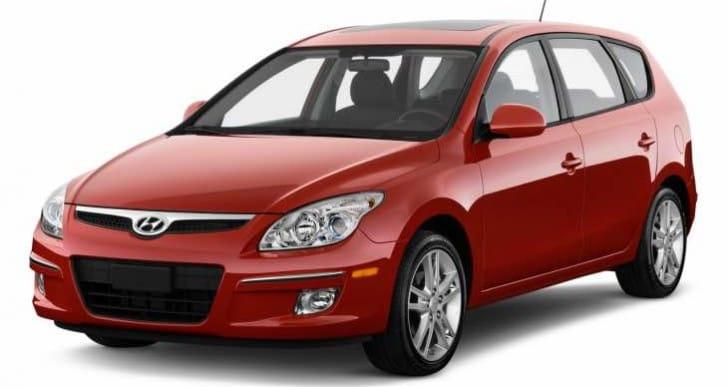 Hyundai March 2015 Elantra recall