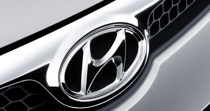 Hyundai Motor Co intend to launch electric car in 2016
