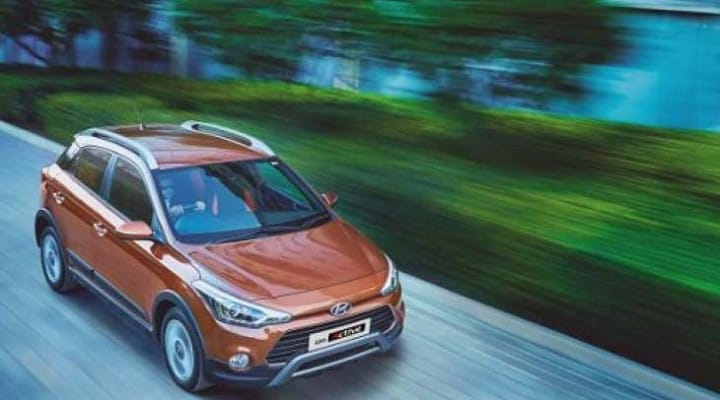 Hyundai i20 Active price in India, including review