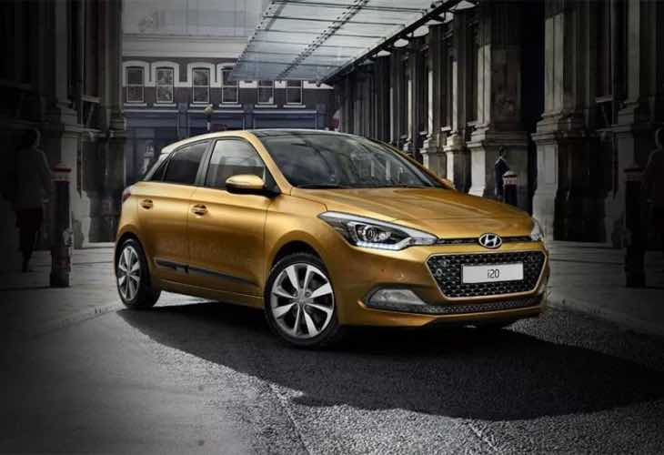 Hyundai i20 price and specs