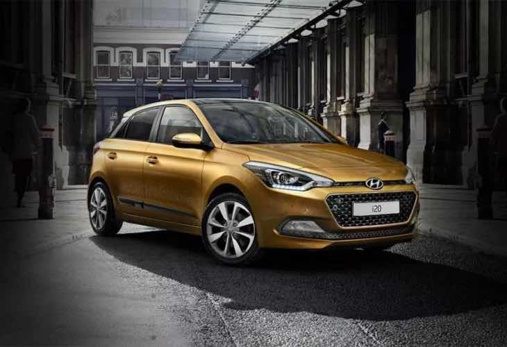 Hyundai i20 price and specs