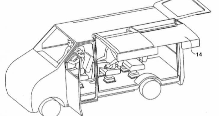 Hyundai's own VW camper with inspired design