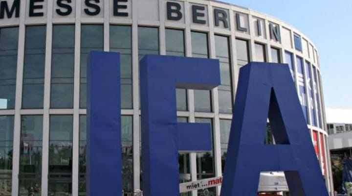 IFA 2014: Samsung Gear VR