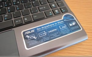 Review of ASUS Ultra Portable Laptop