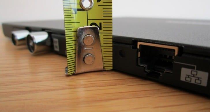 HD Echostar Slimmest Digital Recorder review