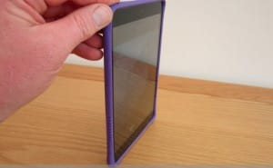 Review: Ballistic iPad mini Smooth Series case