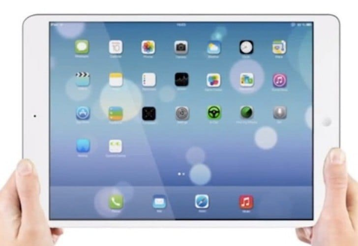 Imminent iPad Pro launch unlikely, 12.9-inch lacks support