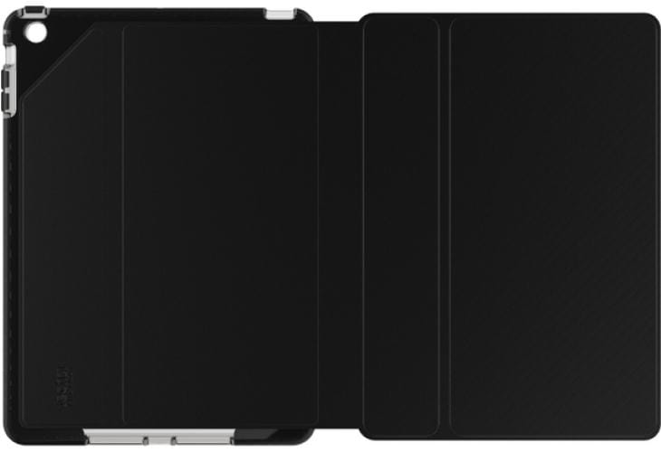 Impact Folio iPad Air case in 4 colors