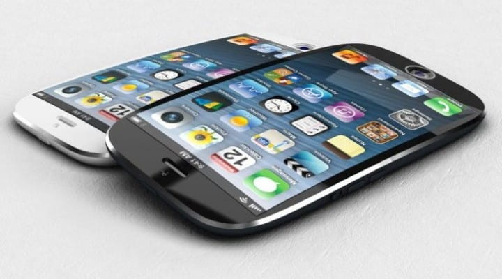 Improbable iPhone 5S features