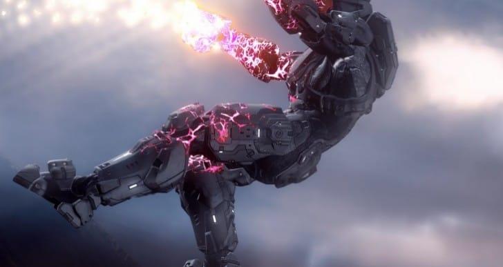 Halo 2 Anniversary Vs. Halo 5 release desires
