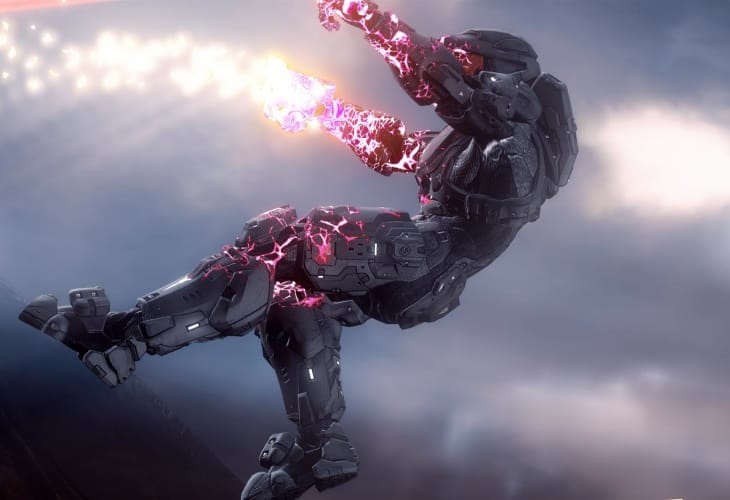 Improved Halo 5 features is good news