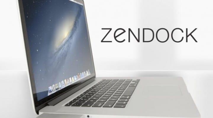 Improved MacBook Pro port organization for 2013