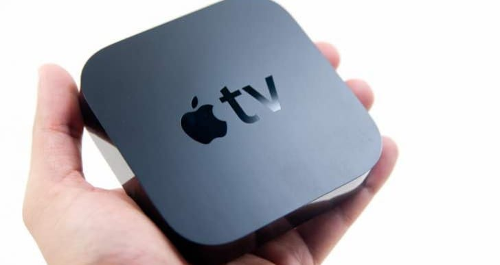 Improving Apple TV model MD199LL/A after review