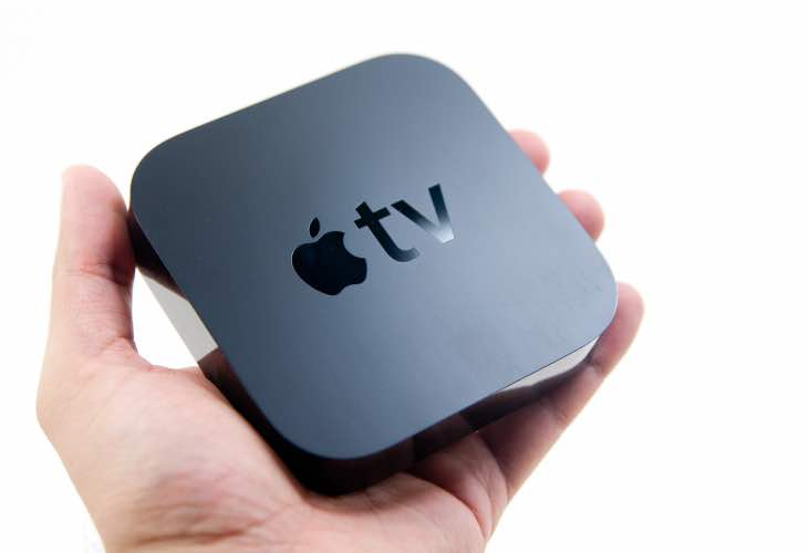 Improving Apple TV model MD199LL:A after review