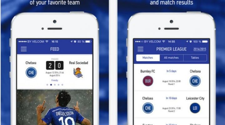 Improving Chelsea FC news reports today for fans
