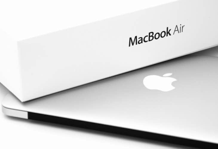 Improving MacBook Air security feature