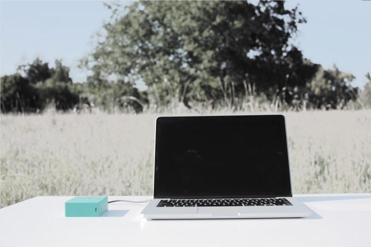 Improving MacBook battery life