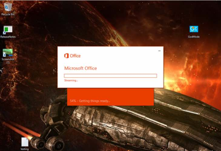 Activate Office 2016 Preview with this product key
