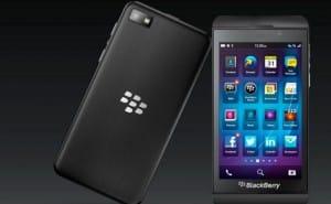 Inadequate BlackBerry Z10 US sales reinforces skepticism