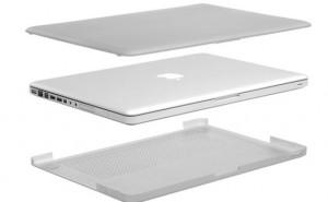 Incase MacBook Pro Retina cases, hardshell MIA