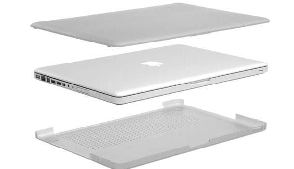 Incase MacBook Pro Retina cases, hardshell MIA
