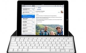 Incase Origami case for Apple Wireless Keyboard