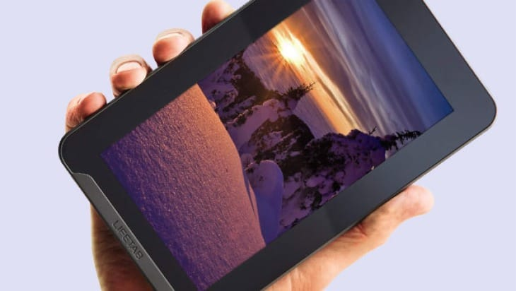 Increased Aldi tablet availability unlikely