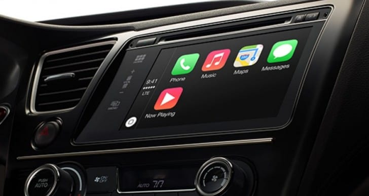 Increasing CarPlay aftermarket head unit support