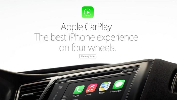 Increasing CarPlay aftermarket head unit