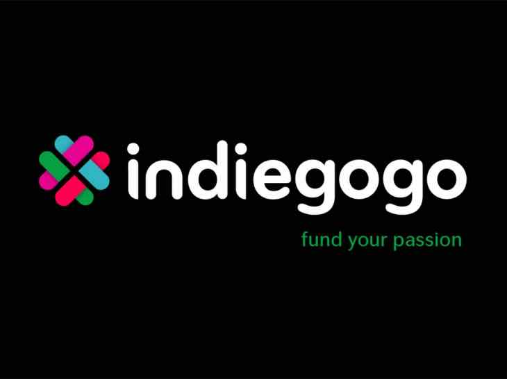 Indiegogo Greek bailout campaign