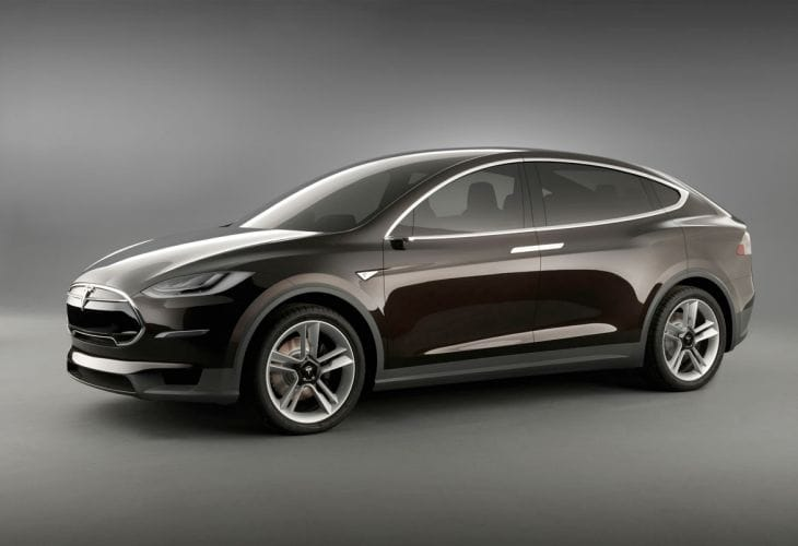 Inexpensive Tesla and Model X crossover key for success