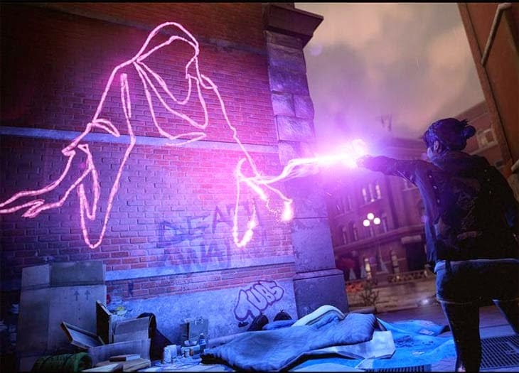 Infamous-First-Light-ps4