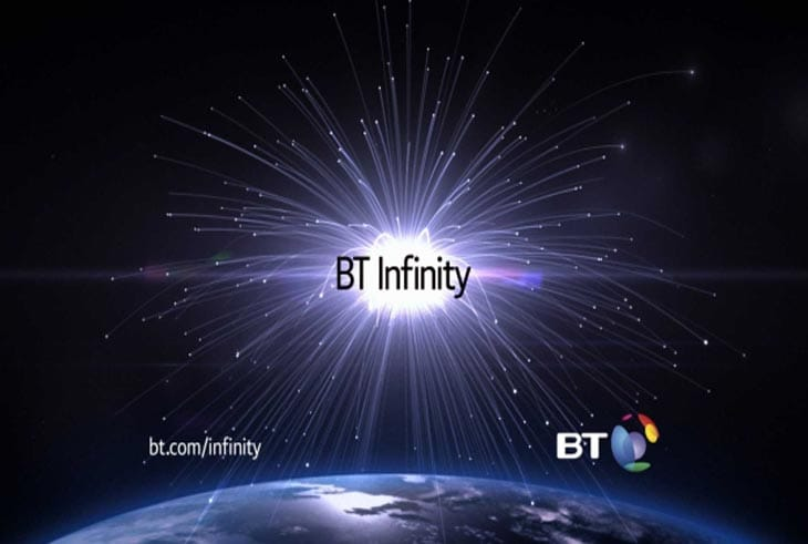 Infinity-bt-fast-when-on