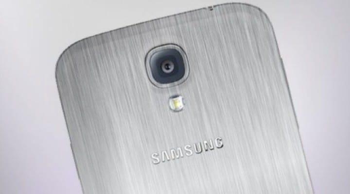 Innovative Samsung Galaxy S5 design questionable