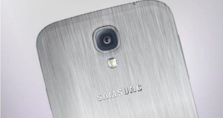 Innovative Samsung Galaxy S5 design questionable