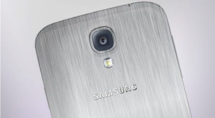 Innovate Samsung Galaxy S5 design questionable