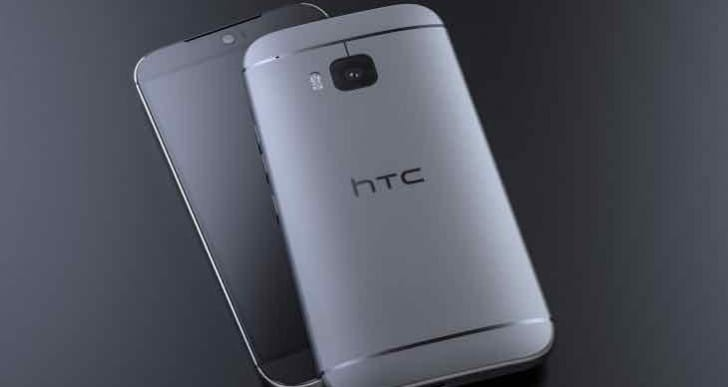 Innovative HTC One M10 design and features