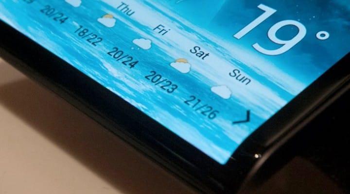 Innovative Samsung Galaxy S5 design strategy