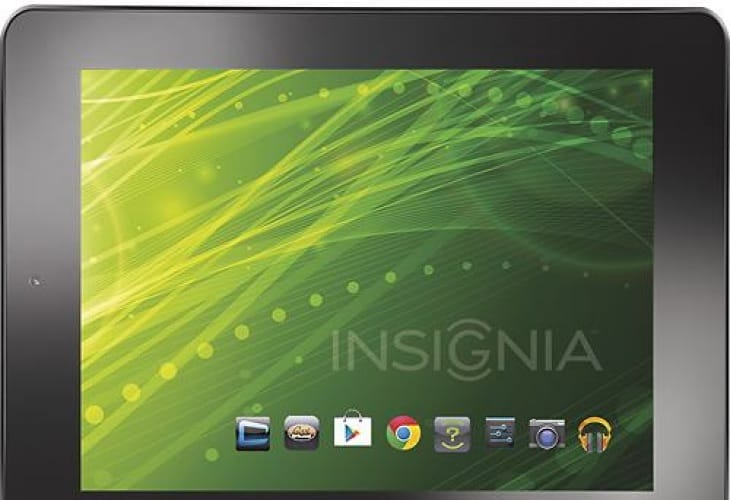 insignia flex 8 gb ns