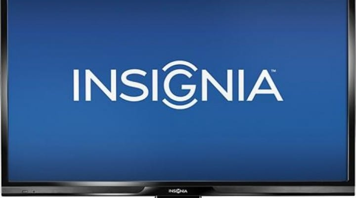 Insignia NS-37D20SNA14 37-inch HDTV solitary review