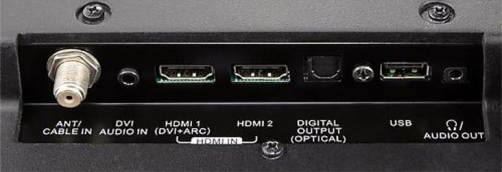 Insignia NS-37D20SNA14 37-inch LED HDTV