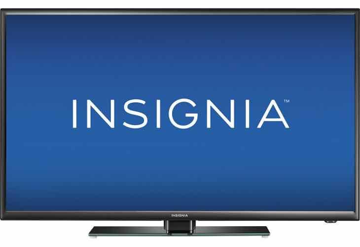 Legends Auto Sales >> Insignia NS-40D420NA16 40-inch LED TV review verdict ...