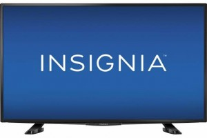 Insignia NS-40D510NA17 1080p TV reviews show satisfaction