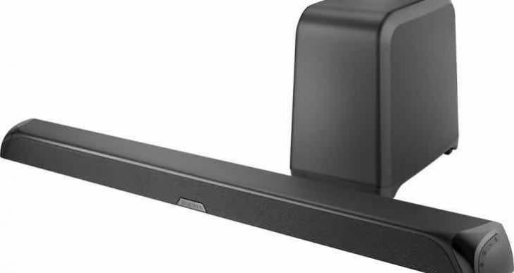 Insignia NS-SB515 2.1-Channel Soundbar specs and price