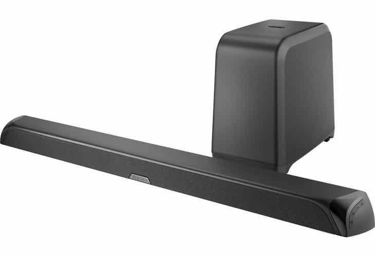Insignia NS-SB515 2.1-Channel Soundbar price
