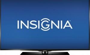 Insignia NS50D40SNA14 50-inch LED HDTV specs analyzed
