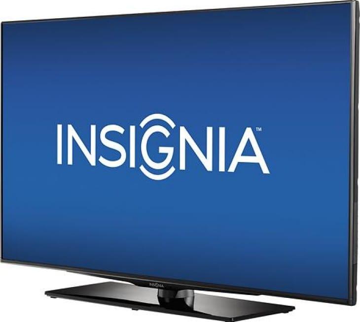 Insignia NS50D40SNA14 50-inch LED HDTV