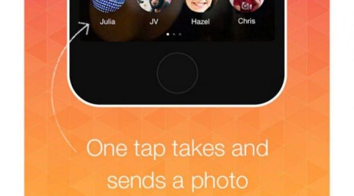 Instagram Bolt iPhone app, early download link