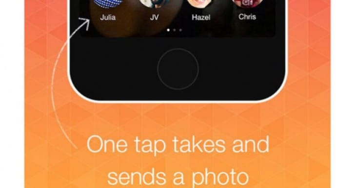 Instagram Bolt iPhone app, early download link